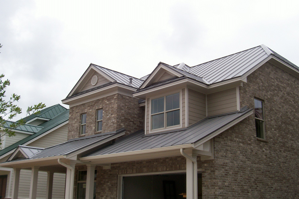 Equipping Your Roof For Spring Weather