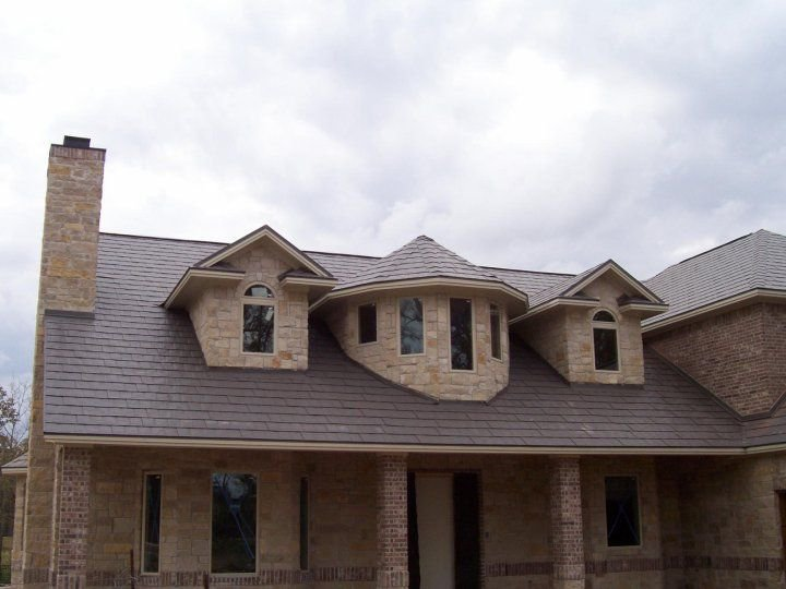 Woodlands Roofing Company - Schulte Roofing