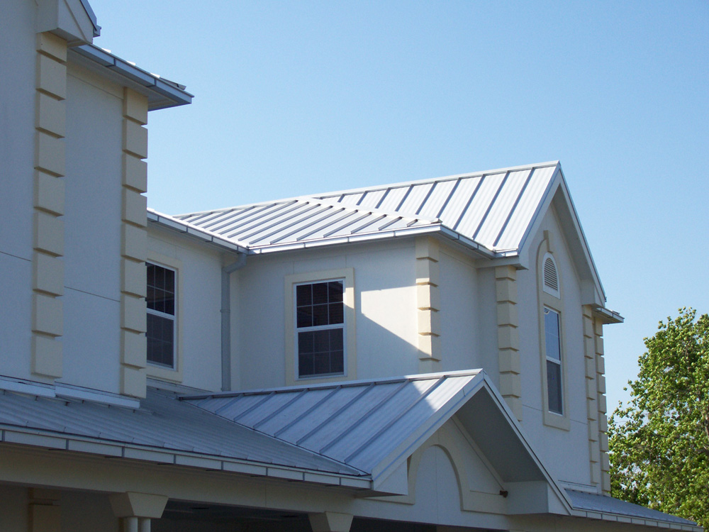 Conroe Roof Company - Schulte Roofing