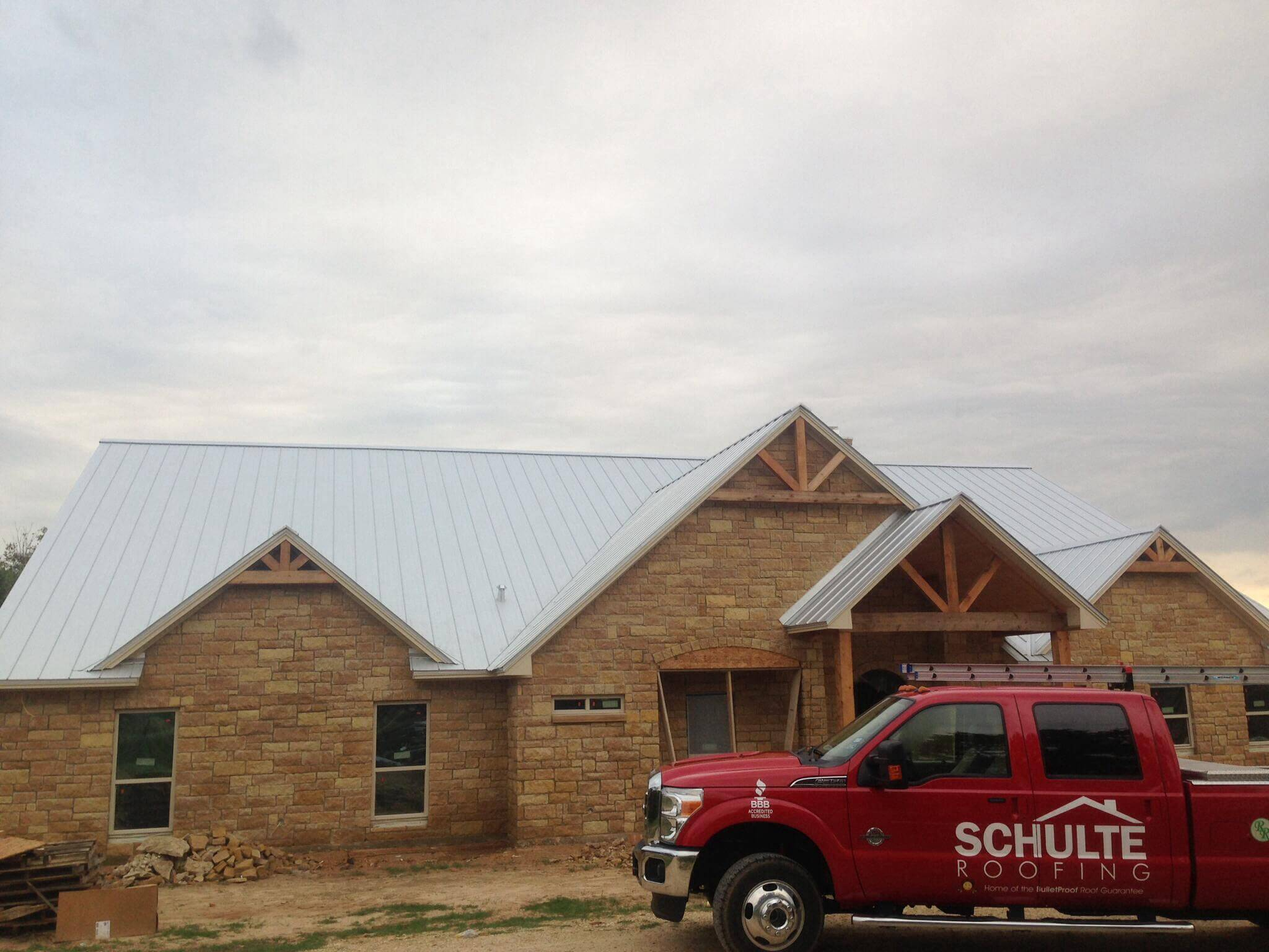 Your No. 1 College Station Roofer Is Going Blogging