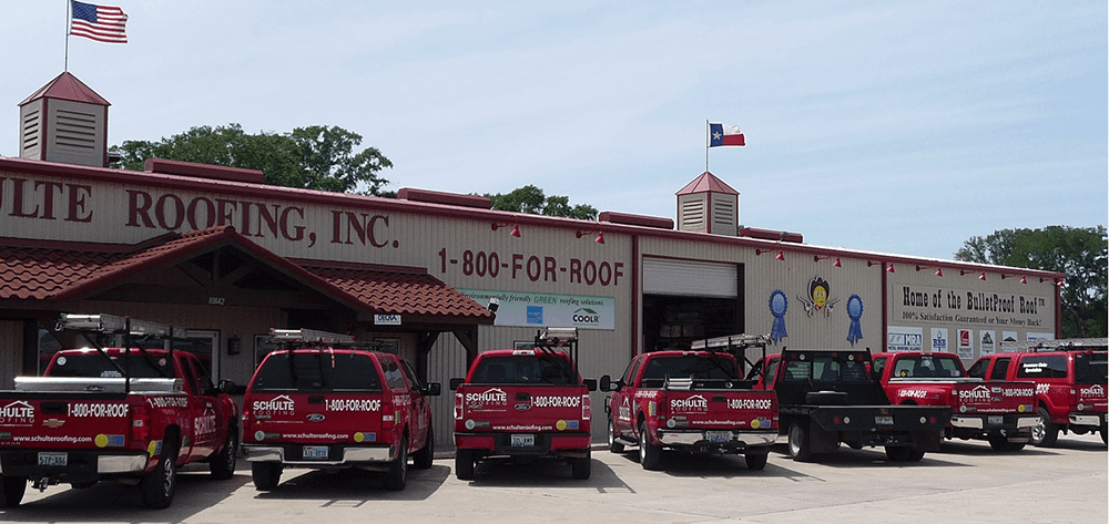 20 More Years of College Station roofing