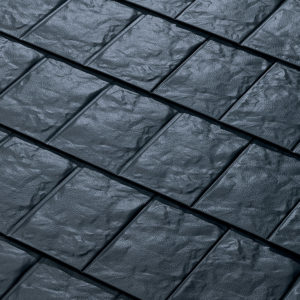 College Station Roofing Metal Roof Shingles Sierra Gray