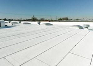 Flat Roofing 6