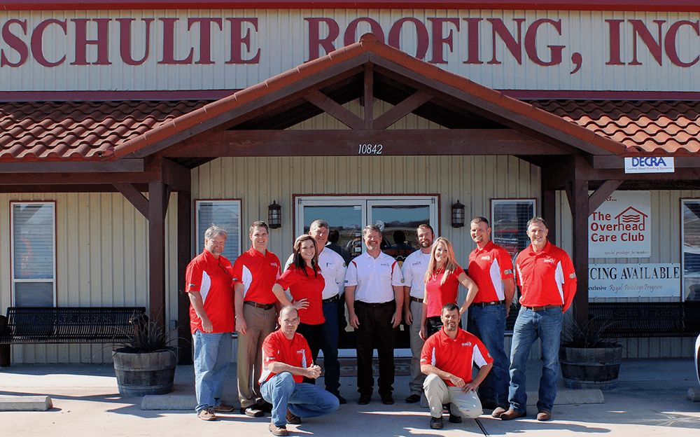 Schulte Roofing: The Best in the Business for 20 Years