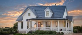 Texas Cottages Commercial Roofing - Schulte Roofing