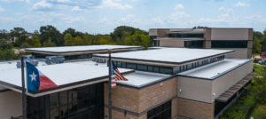 Commercial Roof Replacement - Schulte Roofing