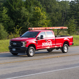 Emergency Service - Schulte Roofing